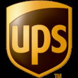 Logotyp UPS